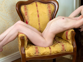24 year old Nata Love loves to play with toys,..